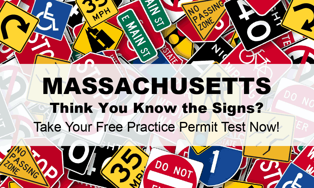 do you need to take drivers ed to get a permit in massachusetts