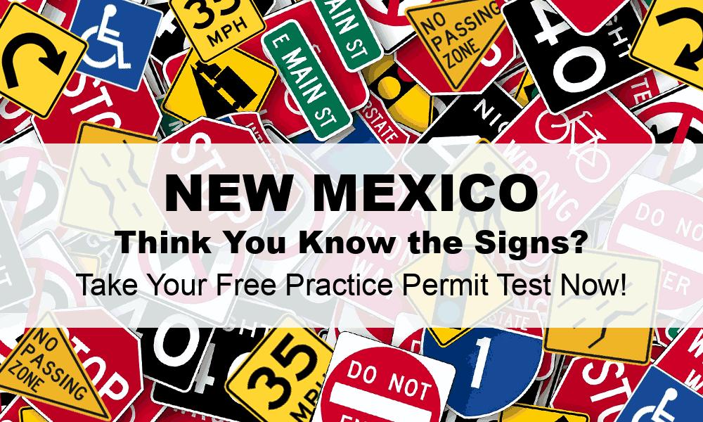 New Mexico Motor Vehicle Division Albuquerque Nm >> New Mexico Dmv Practice Test 1 Free Nm Dmv Practice Permit Test